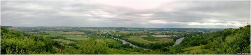Paysage de France