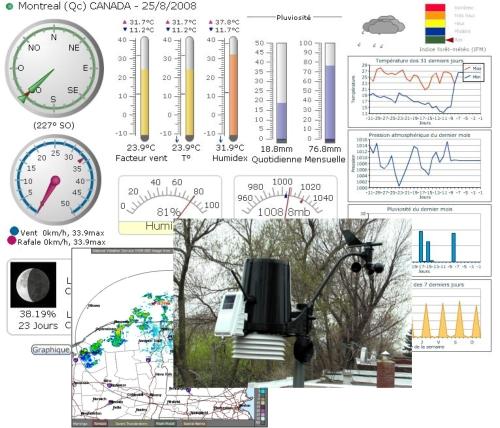 Facteurs climatiques la maison d 39 alzaz ou le blog de l - Maison de l ecologie ...